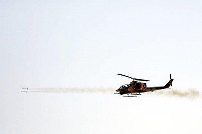 مشارکت بخش خصوصی در ساخت و تولید انواع هواپیما و بالگرد