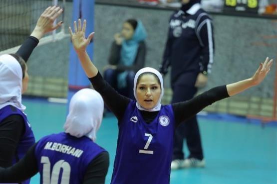 اتفاق بی سابقه در ورزش ایران+عکس