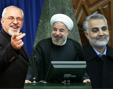 لزوم بازی دوطرفه ایران در معادله چند مجهولی عراق و سوریه