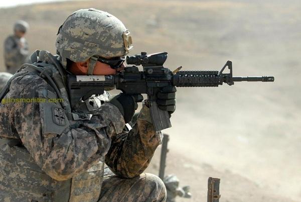 سلاح محبوب ارتش آمریکا