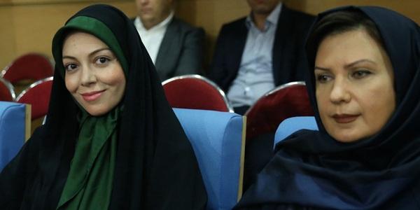 تصاویر/ بازیگران در ضیافت افطار رئیسجمهور