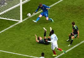 یورو 2016، چام گل های دقیقه 90