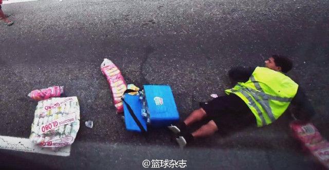 درگیری گروهک ها در ریوی المپیکی با 6 کشته+ عکس