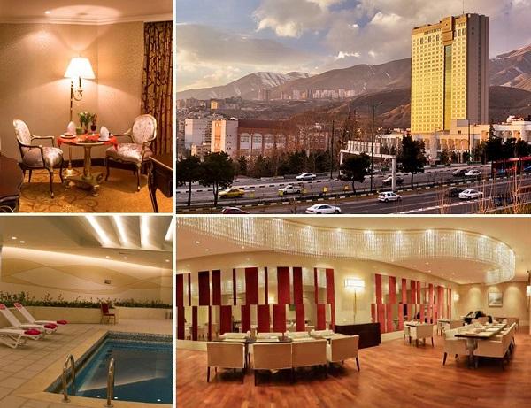 ده هتل برتر ایرانی را بشناسیم +لینک قیمت