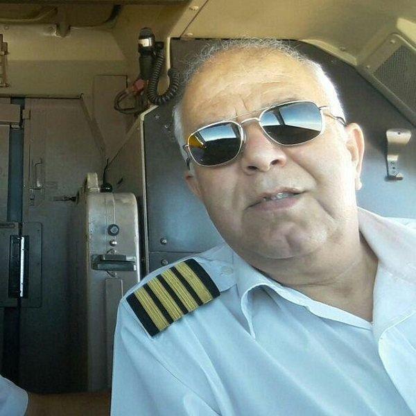 66 کشته در سقوط پرواز تهران - یاسوج هواپیمایی آسمان