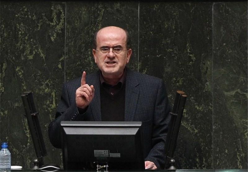 39291 771 دهمین دفاع ژنرال دولت برای کسب رای اعتماد در مجلس