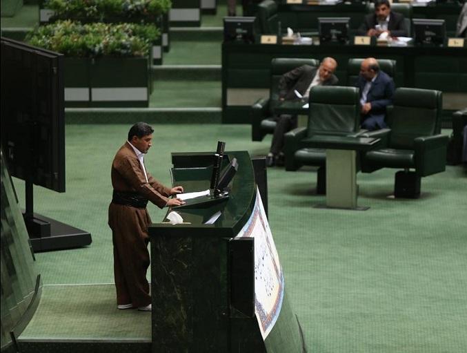 39293 177 دهمین دفاع ژنرال دولت برای کسب رای اعتماد در مجلس