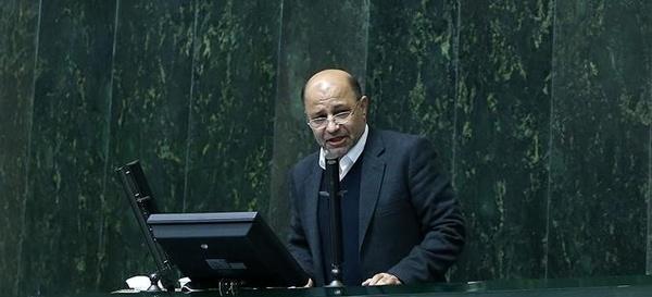39296 641 دهمین دفاع ژنرال دولت برای کسب رای اعتماد در مجلس