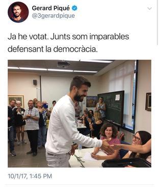 رای 90 درصدی به استقلال و جدایی از اسپانیا